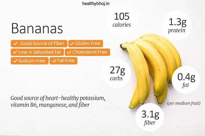 banana nutrition facts in hindi