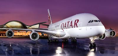 A382 Qatar
