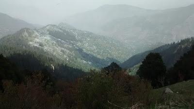 Hatu Peak,Narkanda