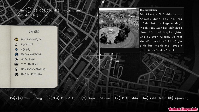 L.A. Noire Complete Edition việt hóa