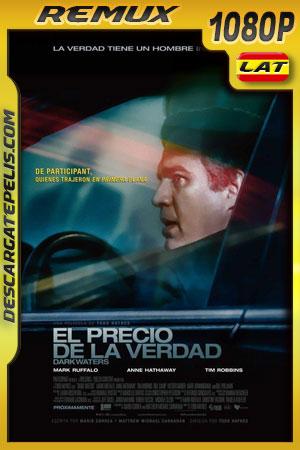 El precio de la verdad (2019) 1080p BDRemux Latino – Ingles