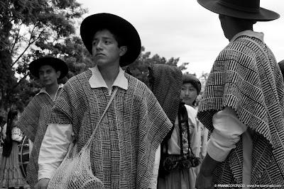 Mixes en Guelaguetza Oaxaca