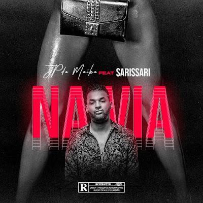 JP Da Maika Feat. Sarissari - Na Via (R&B) Download Mp3