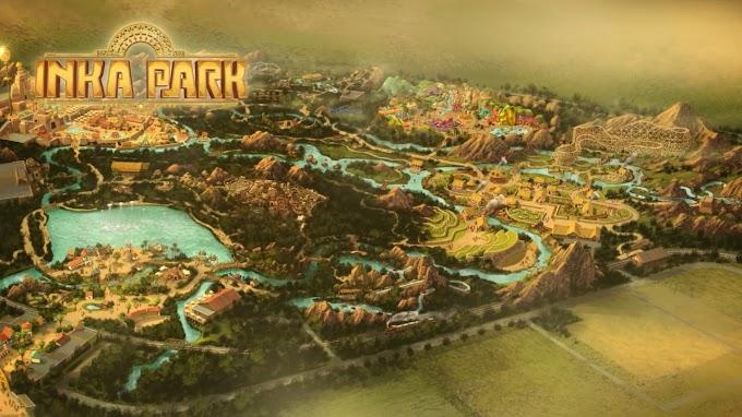 Inka Park: novo complexo peruano visa se  tornar o melhor parque da América Latina com atrações recordistas!
