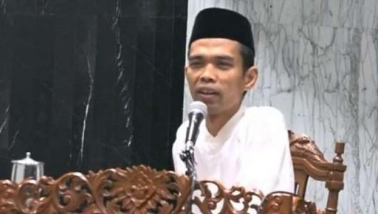 Dikabarkan Dilaporkan ke Polisi, Ini Jawaban Ustaz Abdul Somad