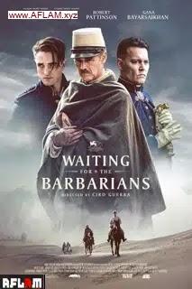 فيلم Waiting for the Barbarians 2020 مترجم اون لاين