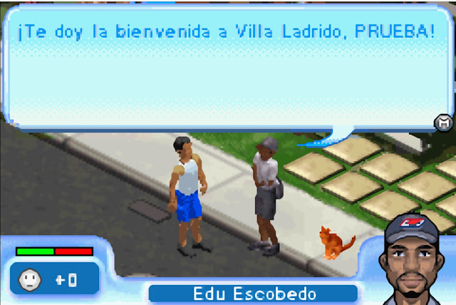Los Sims 2: mascotas - Español - Captura 2