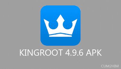 King Root for Android Versi Baru 4.9.6