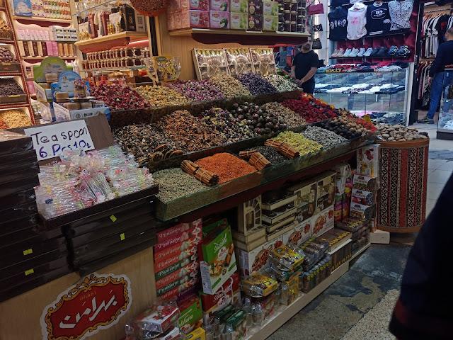 grand -bazaar- turki