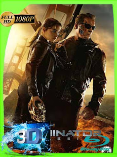 Terminator Génesis (2015) Latino 3D SBS 1080P [GoogleDrive] SilvestreHD