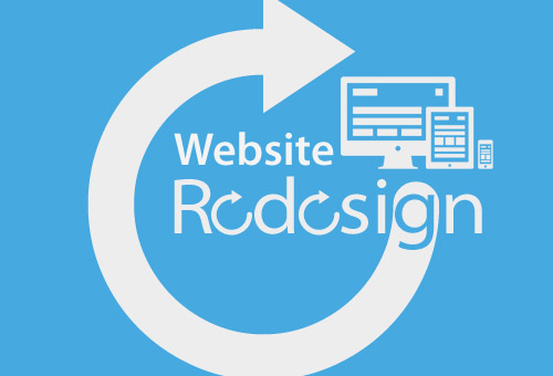 Signs That Indicate Your Website Need a Redesign