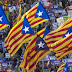 VIDEO | Así explica una catalana lo que sucede en la manifestación de Barcelona