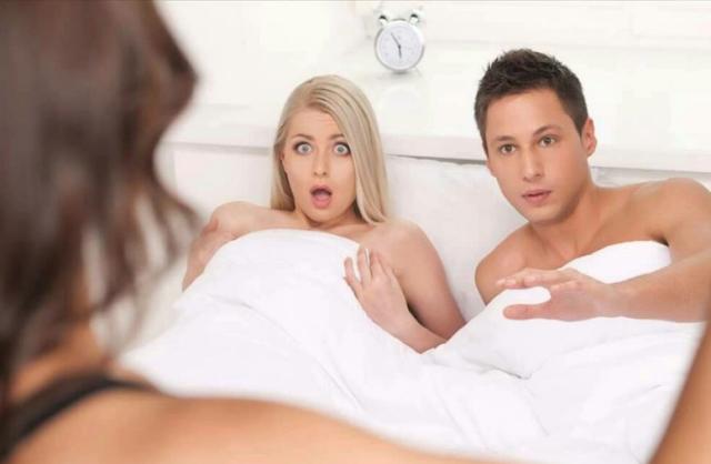 Descubre La edad exacta en que los hombres y mujeres empiezan a ser infieles.