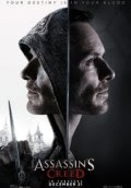 Film Assassins Creed (2016) Subtitle Indo DVDRip