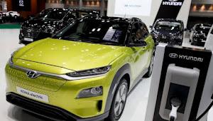 Tahun 2021 Mobil Listrik dan Motor Listrik Mengaspal di Indonesia