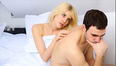 giảm ham muôn tình dục