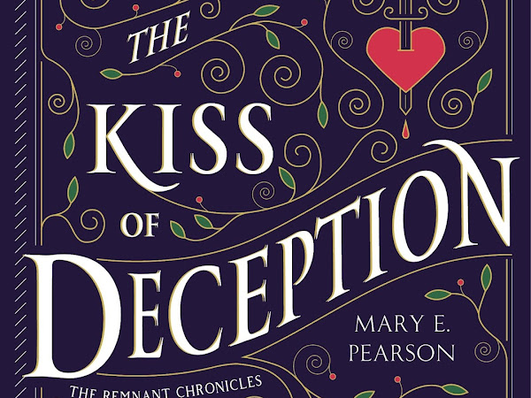 The remnant chronicles #1 The kiss of deception de Mary E. Pearson