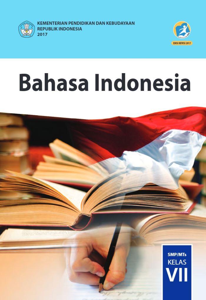 Buku Siswa SMP Kelas 7 Bahasa Indonesia
