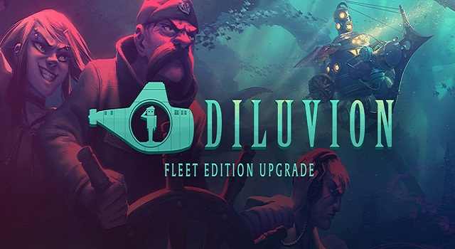 Free Download Diluvion Fleet Edition PC Game