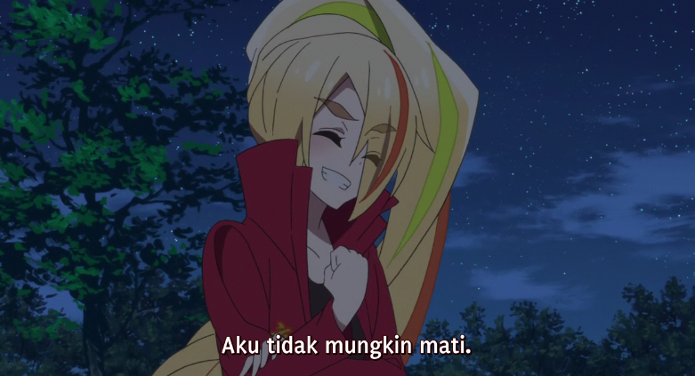 Zombieland Saga 2018 Episode 9 Subtitle Indonesia Manganime Sakura