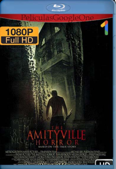 Terror en Amityville [2005][1080p BRrip] [Latino-Inglés] [GoogleDrive]