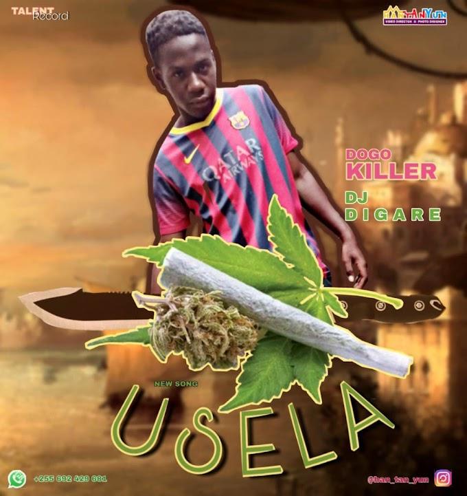 DOGO KILLER - USELA | DOWNLOAD NOW