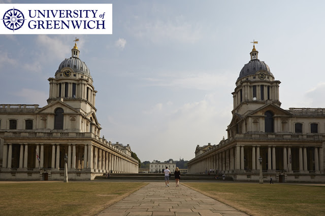 منحة جامعة غرينتش في المملكة المتحدة | 15،285 جنيهًا إسترلينيًا وإعفاءً من الرسوم الدراسية لمدة ثلاث سنوات