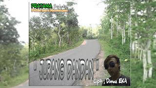 Jurang Dandan - Dimas Eka - New Pratama Pacitan