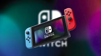 Fitur Baru Nintendo Switch Pro
