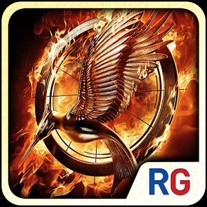 Hunger Games – Panem Run Paid Version 1.0.19 Apk Working