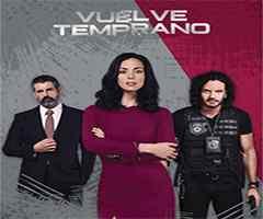 capítulo 98 - telenovela - vuelve temprano  - imagentv