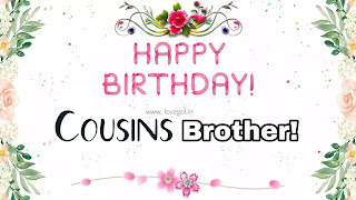 birthday images for cousin brother