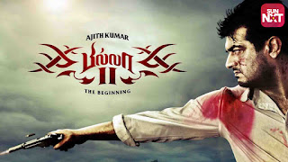 Billa 2 Box Office Collection