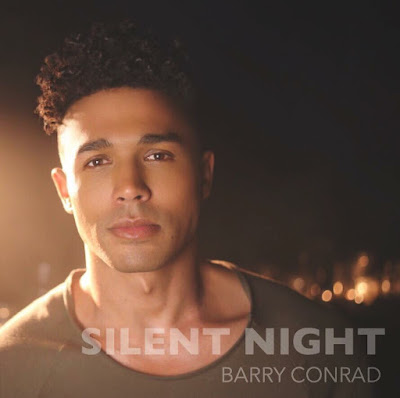 "Barry Conrad Premieres ""Silent Night"" Video"