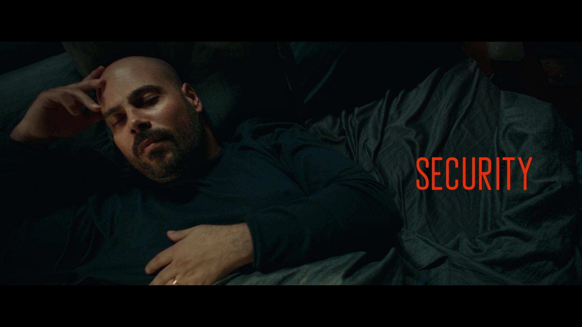 Seguridad (2021) 1080p WEB-DL Latino
