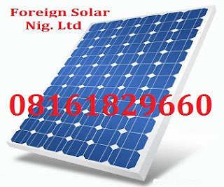 Solar Panels Price Inverters and Batteries