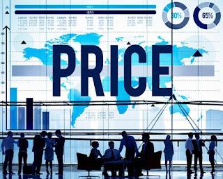 Definisi, Contoh dan Perhitungan Harga Satuan Produk