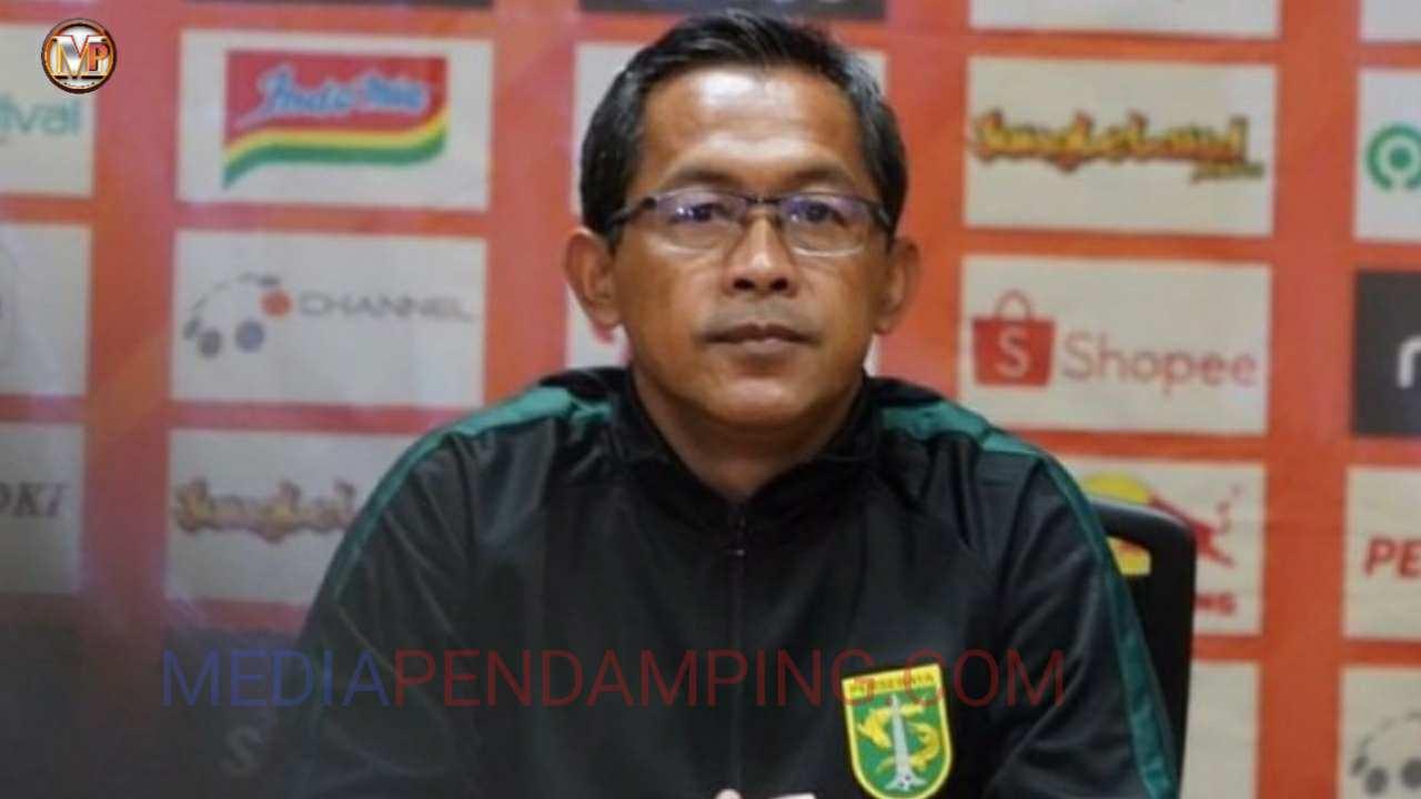 Pelatih Persebaya Fokus Persiapan Taktik Jelang Kick-off Liga 1