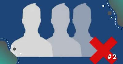 Perbedaan Teman Facebook dengan Hacker Yang Berbahaya