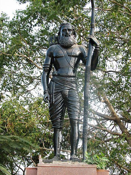 अल्लूरी सीताराम राजू की जीवनी | Biography of  Alluri Sitaram Rajiu In Hindi