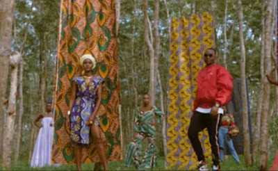 DOWNLOAD VIDEO | Darassa Ft Jux - Juju mp4