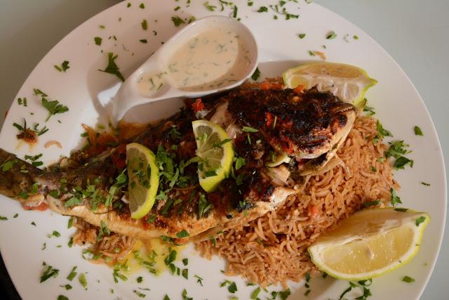 Aqaba Jordanië, restaurants aqaba, reizen naar Jordanië, reizen naar het midden-oosten