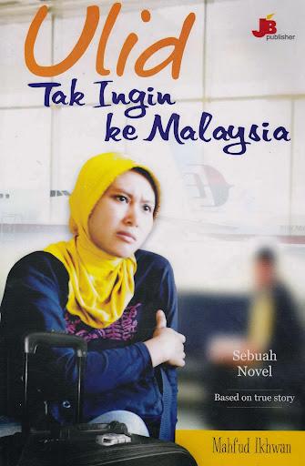 """Lerok, sepenggal kisah tentang """"Kampung Malaysia"""""""