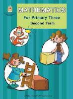 تحميل كتاب الرياضيات باللغة الانجليزية الماث-math للصف الثالث الابتدائى الترم الثانى