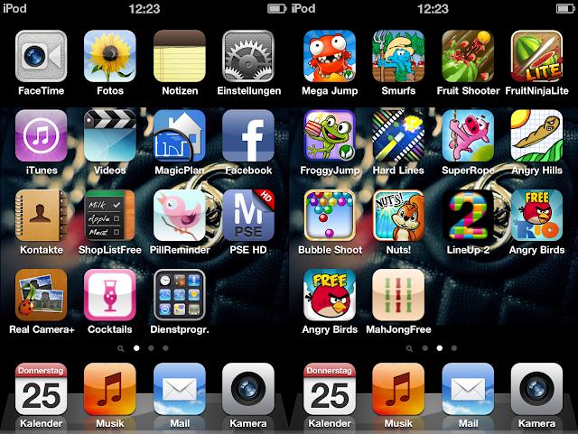 Coole Spiele des photos, des photos de fond, fond d'écran