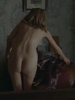 Sexy Julie Gayet Ass Cleavage