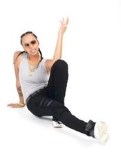 "Female Rapper Elles Moca Cooks Up New Single ""Betty Crocker"""