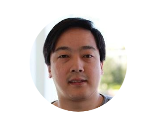 """Image of Charlie Lee, also known as """"Chocobo, Founder and Owner ,MD of Litecoin LTC"""