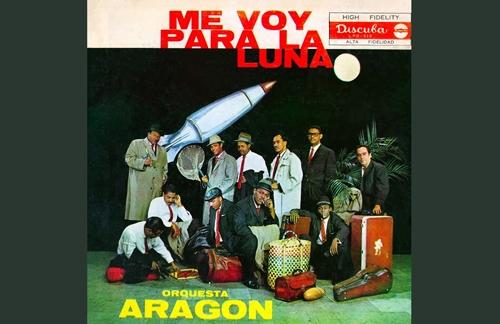 Quiereme Siempre | Orquesta Aragon Lyrics