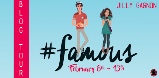 Tour Schedule: #famous by Jilly Gagnon